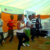 Healthy Lifestyle & Sport Development