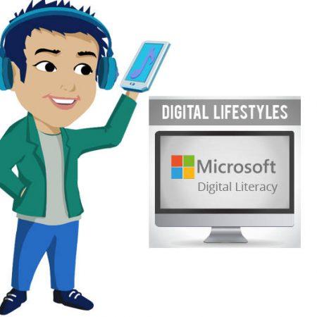 Digital Lifestyles