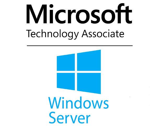 Windows Server Administration Fundamentals