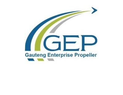 Gauteng Enterprise Propeller Logo